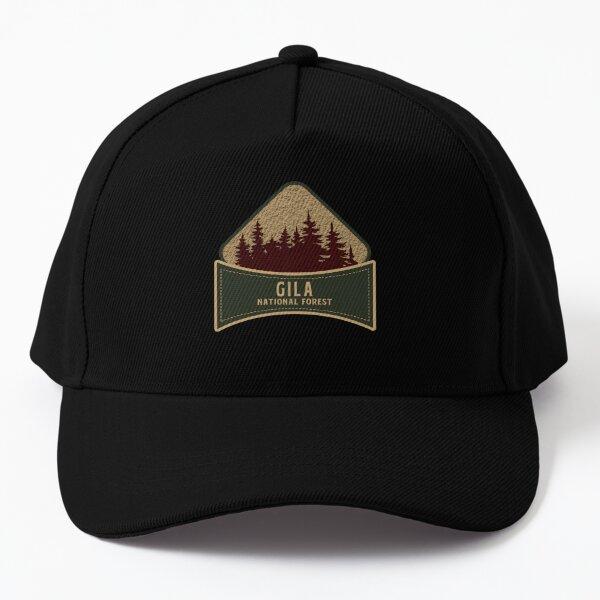 Gila national forest Baseball Cap