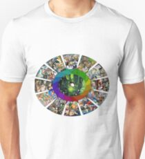 Anime G Unisex T-Shirt