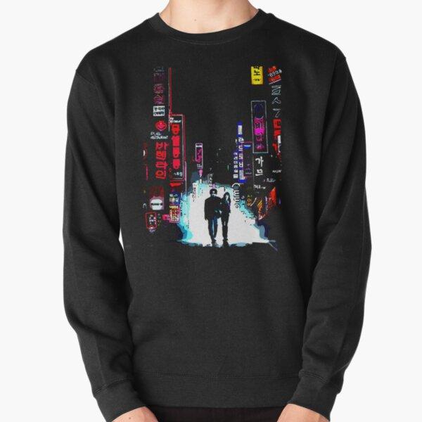 Oldeuboi Pullover Sweatshirt
