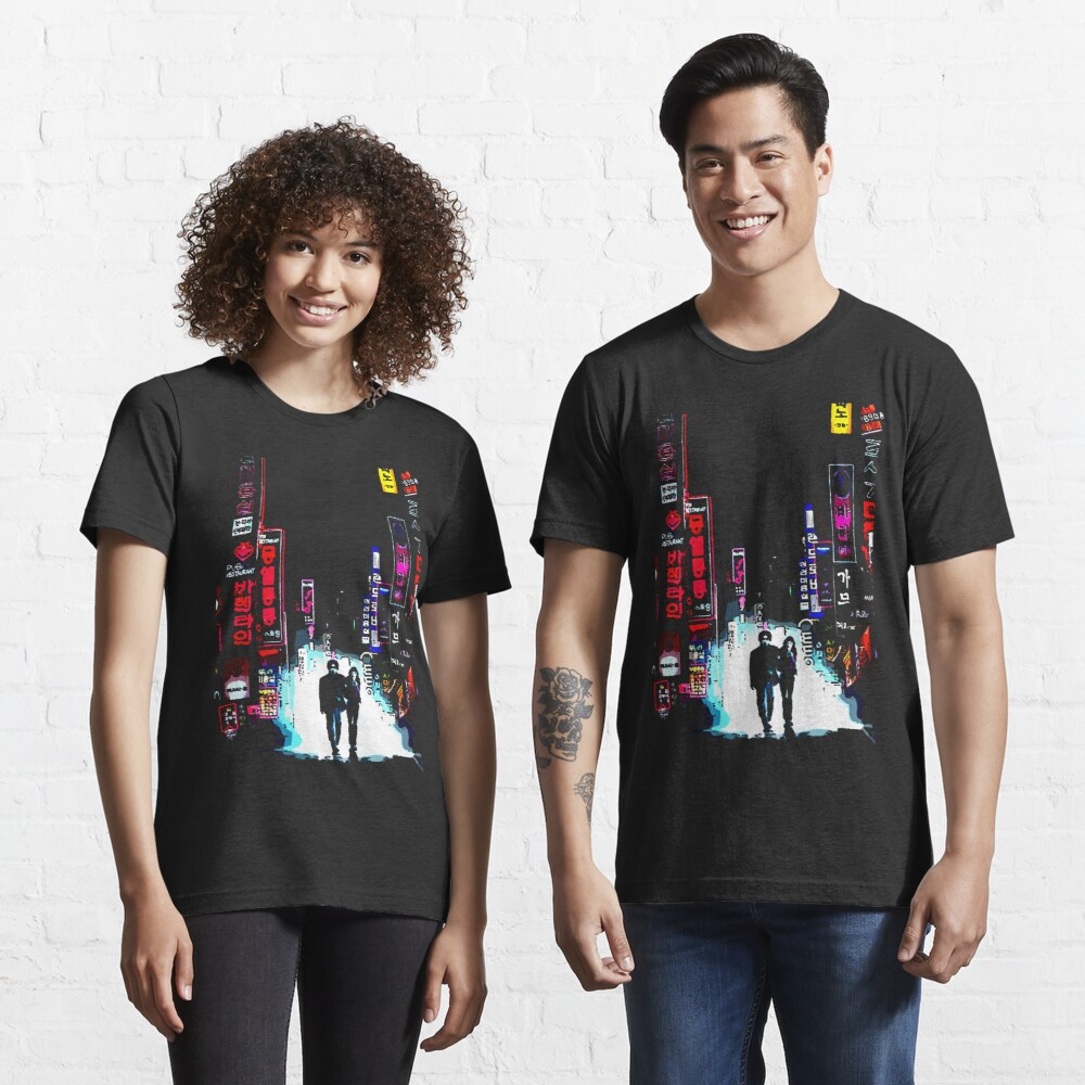 Oldeuboi Essential T-Shirt