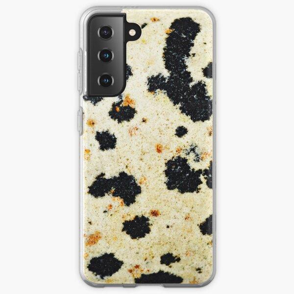 Dalmatian Jasper Samsung Galaxy Soft Case