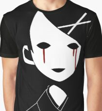 Kafka crying blood - Sayonara Zetsubou Sensei Graphic T-Shirt