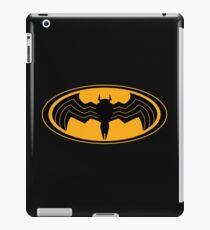 Gotham Lethal Protector iPad Case/Skin