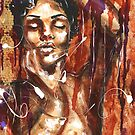 Ecstasy by Alga Washington