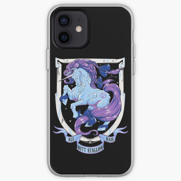 Diamond Monarch iPhone Soft Case