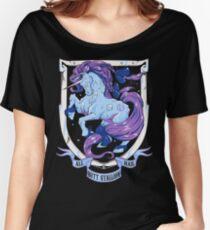 Diamond Monarch Women's Relaxed Fit T-Shirt