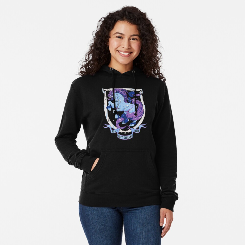 Diamond Monarch Lightweight Hoodie