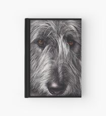 Wolfhound Hardcover Journal