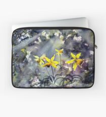 Fields of Hope Laptop Sleeve