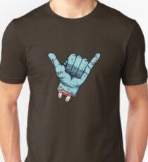 Shaka Brah! L Unisex T-Shirt