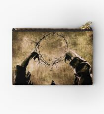 Controlling Adversity Studio Pouch