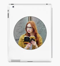 Amelia Pond iPad Case/Skin