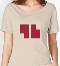 Red's Shirt Women's Relaxed Fit T-Shirt