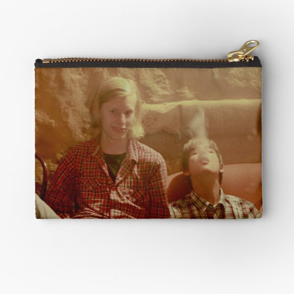 Forever Young . Friends. by Brown Sugar . Views (224) favorited by (3) thanks ! Zipper Pouch