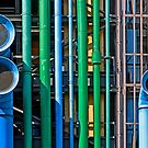 Pipes by cclaude