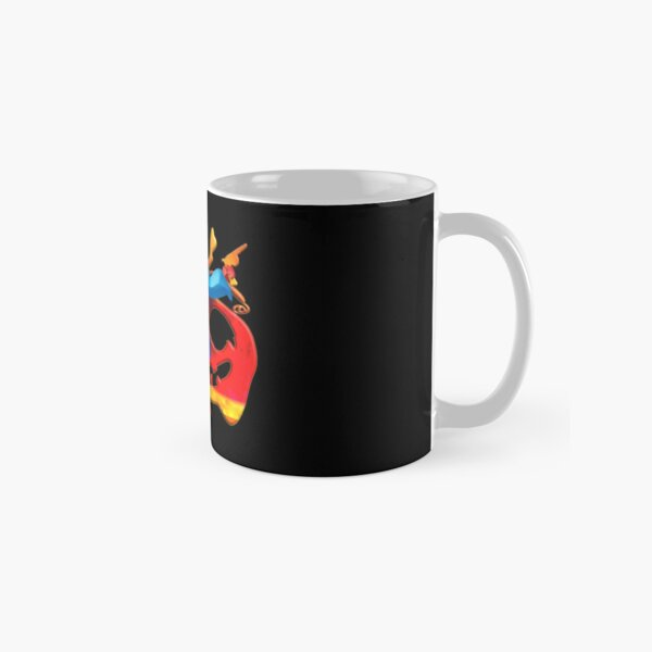 THE LEGEND OF ZORRO - ZORRO PUMPKIN - ZORRO HALLOWEEN - THE GREAT FENCER - THE PISTOLERO - HALLOWEEN PARTY - GREAT GIFT FOR PARTY AND DISGUISE Classic Mug