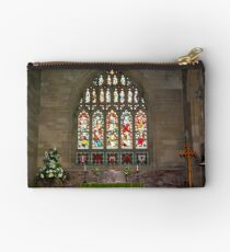 Slingsby Church Window Studio Pouch