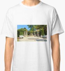 Tranquility Garden Classic T-Shirt