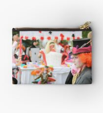 Peebles Beltane The Mad Hatter Studio Pouch