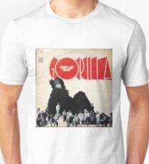 Bonzo Dog Doo Dah Band Gorilla Unisex T-Shirt