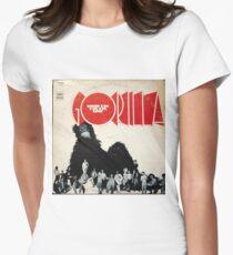 Bonzo Dog Doo Dah Band Gorilla T-Shirt