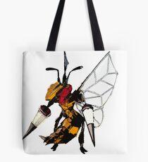 Beedrill- Techno Tote Bag