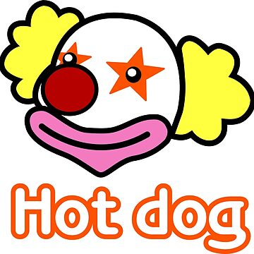 Toms HotDog Logo by FrozenLip