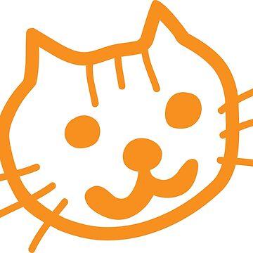 Cute Kitty by FrozenLip