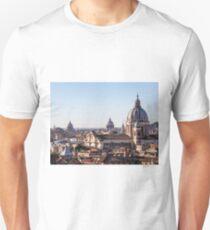 City of Rome T-Shirt