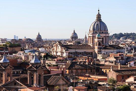 City of Rome by ansaharju