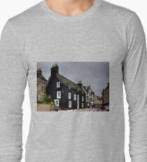 The Black House T-Shirt
