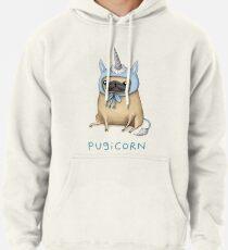 Pugicorn - Rehkitz Hoodie