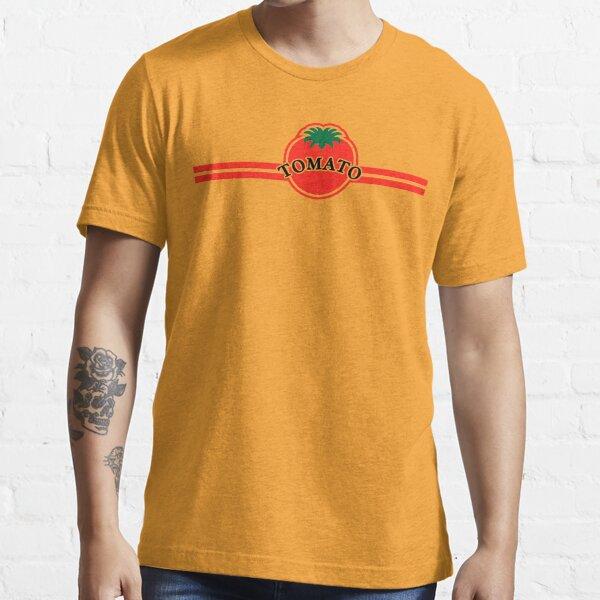Tomato Convenience Store Logo Essential T-Shirt