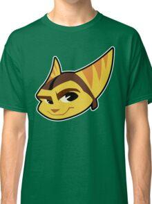 Ratchet & Clank -  Ratchet Classic T-Shirt