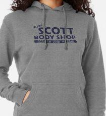 Keith Scott Body Shop Hoodie – One Tree Hill, Lucas Scott Lightweight Hoodie
