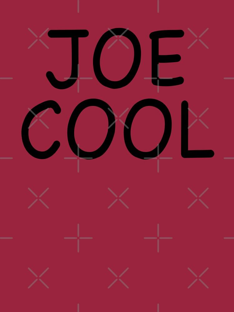 Joe Cool  Snoopy Shirt/Sweatshirt, Cosplay | Long Sleeve