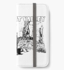Monument Valley iPhone Wallet/Case/Skin