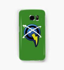Captain Qwark - Ratchet & Clank Samsung Galaxy Case/Skin