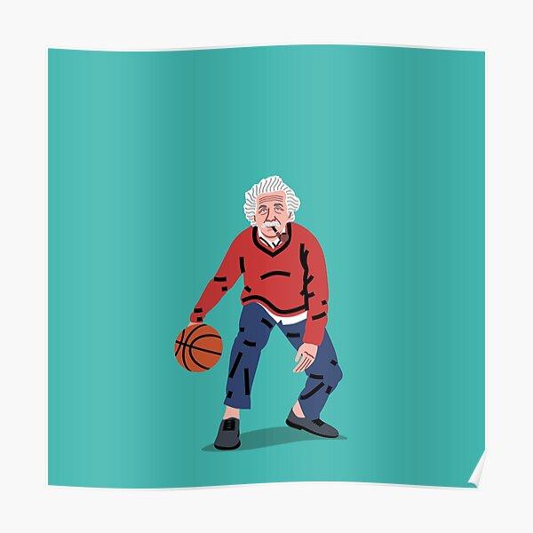 Balling Albert Poster