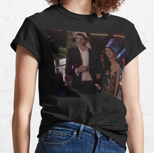 Luzifer Ella Classic T-Shirt