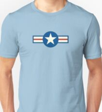 Cool U.S Air Force T-Shirt