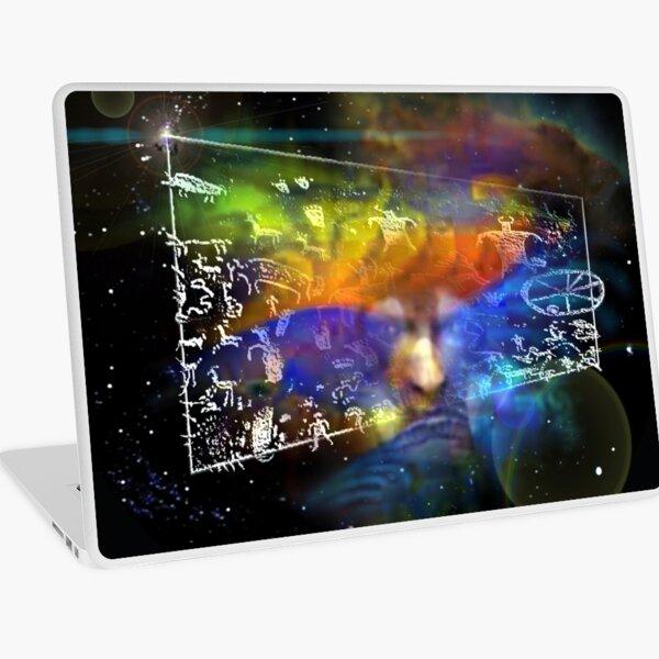 Shaman Laptop Skin