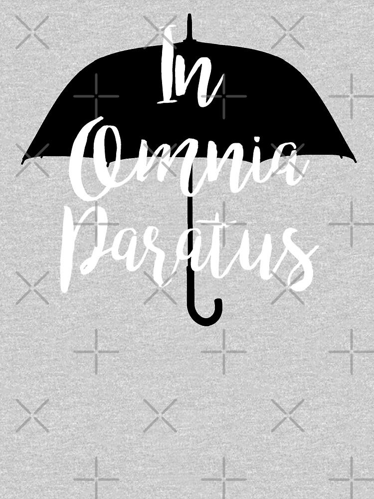 Gilmore Girls  In Omnia Paratus, Life and Death Brigade | Unisex T-Shirt
