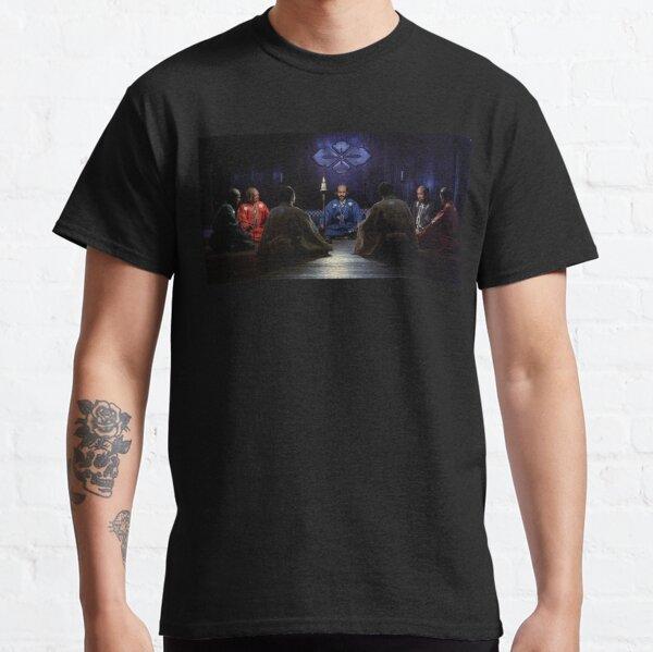 Kagemusha vintage Classic T-Shirt