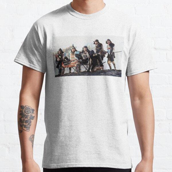 Kagemusha classic Classic T-Shirt