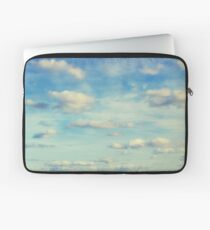 Catch a Cloud Laptop Sleeve