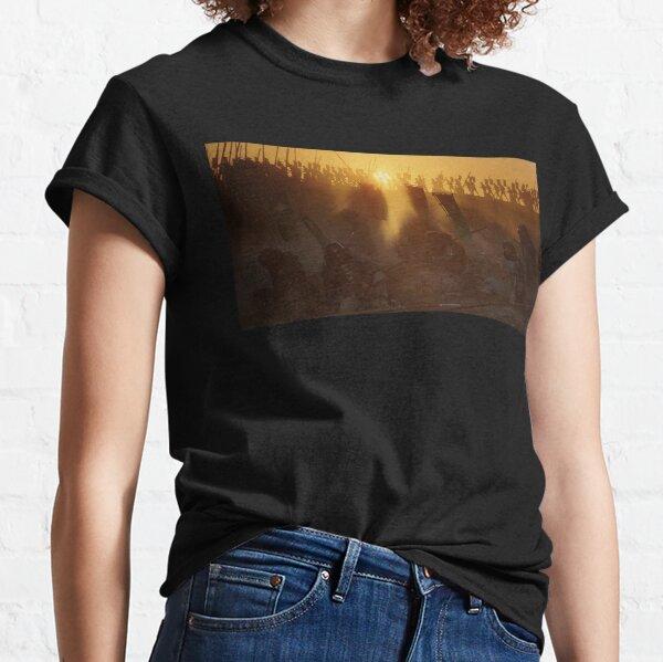 Kagemusha Akira Kurosawa vintage Classic T-Shirt