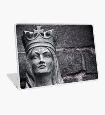 Strong Women Laptop Skin