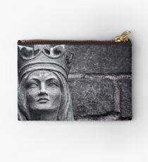 Strong Women Studio Pouch