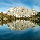 Zugspitze by Walter Quirtmair